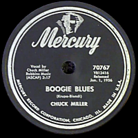 Boogie Blues