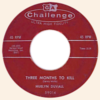 Three Months To Kill